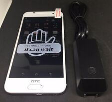 HTC One A9, 32GB Unlocked GSM Opal Silver - smartphone - 8.5/10 GREAT CONDITION