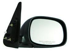 Passenger Side Fits 2001-2007 TOYOTA SEQUOIA Door Mirror