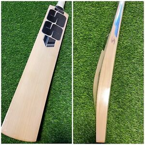 SS Limited Edition GRADE 1 ENGLISH WILLOW CRICKET BAT 2.9 Low Profile