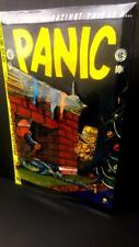 Panic Comics #1 Cover in 3-D large 11x17