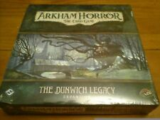 Arkham Horror The Card Game: The Dunwich Legacy Expansion