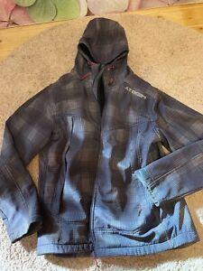 tog24 mens softshell jacket size L