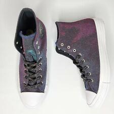 Converse Chuck Taylor All Star Starware High Women's Laser Black/ Pink Size 9