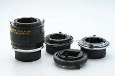 Extension tube model 18F for SP 90mm f/2.5 (1:2-1:1) w/Adaptall 2 x4 18104