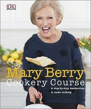 Mary berry cook books ebay mary berry cookery course by mary berry paperback 2015 fandeluxe Gallery