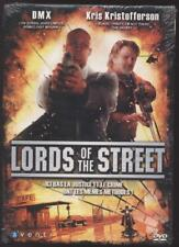 NEUF DVD LORDS OF THE STREET DMX KRIS KRISTOFFERSON SOUS BLISTER ACTION THRILLER
