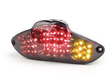 Gilera DNA Runner 50 125 180 200 LED Rear Light & Indicators - BGM Style