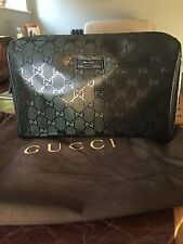 Gucci toiletry/wash bag - BRAND NEW - RRP: £295
