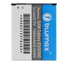 Batería de Cubierta para Samsung gt-i9300 Galaxy S3 / III Blumax eb-l1g6llu