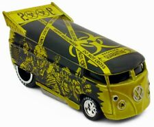 Hot Wheels Liberty Promotions 2008 Halloween Zombie VW Drag Bus
