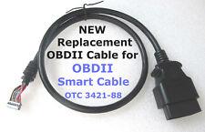 OTC 3421-88 OBDII Smart Cable Replacement OBD2 Repair For Genisys EVO Matco Mac
