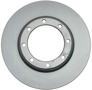 Disc Brake Rotor-Fully Coated Rear ACDelco 18A2468 fits 05-10 Hino 185