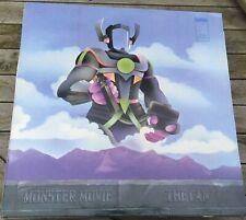 Can, Monster Movie vinyl LP, Spoon 1999