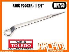 """TOLEDO RP1750 - RING PODGER - 1 3/4"""" - IMPERIAL"""