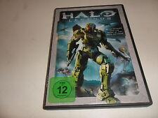 DVD  Halo Legends