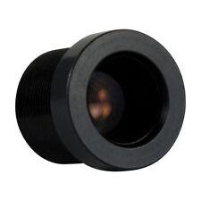 LineMak 12mm board lens for IR camera. LS-L12