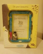 Me To You Bear Tatty Teddy, On Your Graduation (Congratulations) Photo Frame.