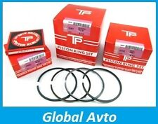 NEW PISTON RINGS SET STD MAZDA 323,626,MAZDA 5,MAZDA 6,PREMACY 2.0DIDT TP JAPAN