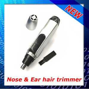 Nose Hair Remover Trimmer Shaver Clipper Groomer Remover Portable Washable