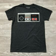Nintendo Retro Controller T-Shirt Men's Sz. S N83