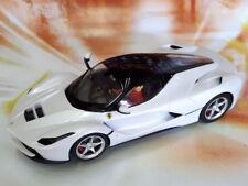27478 Carrera Evolution LaFerrari (White Metallic) 1:32 NEU Auto