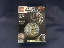Lego: Star Wars - At-St & Endor (9679) Retired! Nib!