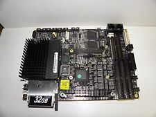 WinSystems SBC BB-EBC-0364 Single board computer with Compact Flash