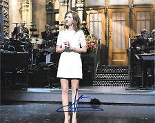 GFA Saturday Night Live * KRISTEN WIIG * Signed 8x10 Photo AD2 COA