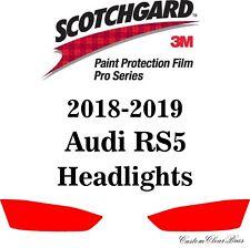 3M Scotchgard Paint Protection Film Clear 2017 2018 2019 Toyota Highlander