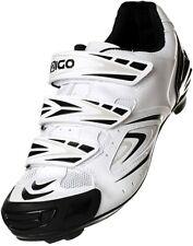 EIGO Cycling Antares Shoe For MTB Mountain Bike Tour Commute Road Cycling
