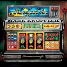 SHANGRI-LA BY MARK KNOPFLER CD NEW SEALED