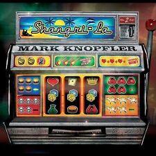 MARK KNOPFLER CD SHANGRI-LA GLENN WOLF PAUL FRANKLIN RICHARD BENNETT