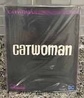 "NEW MEZCO TOYZ ONE:12 COLLECTIVE DC COMICS ""CATWOMAN"" COLLECTIBLE ACTION FIGURE"