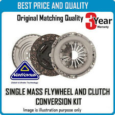 SOLID MASS FLYWHEEL CLUTCH KIT  FOR MERCEDES-BENZ CK9834F OEM QUALITY