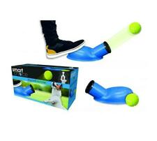 Dog Ball Launcher Toy Stomper Foot Activated Outdoor
