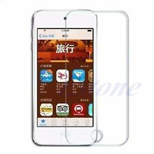 Hot Real Premium Tempered Glass Screen Protector For Apple iPod Touch 5 5th Gen