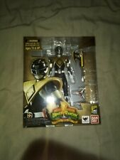 Mighty Morphin Power Rangers 20th Anniversary Dragon Shield Black Ranger