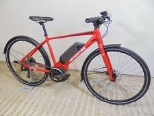 "Adventure Road Sport Gents Unisex Electric Hybrid Bike 19"" M/L Alloy Ex-Display"