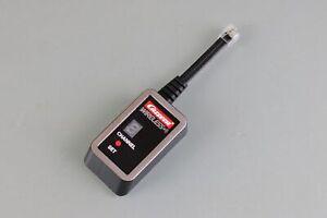 Wireless 2,4GHz Empfänger für Carrera Digital 132 und 124 20010112