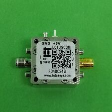 Frequency Divider/Prescaler Divide by 4 (DC to 24 GHz) FD4DC24G