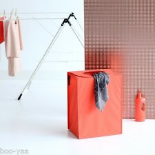 Brabantia Laundry Bag Rectangular Borsa Portabiancheria 55 L Red