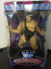 Andre the Giant Jakks WWF World Wrestling Federation Action Figure Sealed
