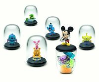 Disney Podz Figure Comicave Studios Remix Capsule Toy Games Display Collectibles