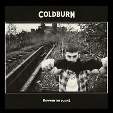 Coldburn - Down In The Dump CD COLD WORLD EXPIRE BACKTRACK BLACKLISTED