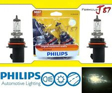 Philips Standard 9007 HB5 65/55W Head Light Bulb Plug Play Replace Dual Beam OE