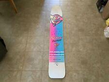 Vintage 1988 Sims(Tom) Snowboard - 1631 Blade / Switchblade A.T.V. - Old School