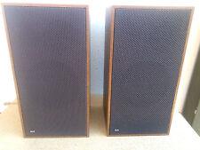 ITT HIFI Klangstrahler S3-70 NF Lautsprecher Made in Germany 70- er J. Vintage