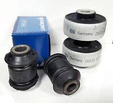 Volkswagen TDI MK3 MK4 Upgraded Control Arm Bushings ALH BEW