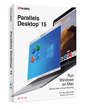 Parallels Desktop Business Edition 15.1.2✅ LIFETIME ACTIVATE ✅ Digital Download