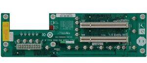 IEI passive Backplane PCI-5SD6 PICMG 1.0 2U